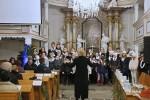 Benefiční koncerty v Komorní přinášejí radost i pomoc již 10 let