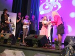 Laureáti pěvecké soutěže Rozvíjej se, poupátko nominováni