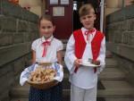 Oslavy výročí školy