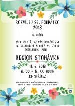 Poupátko 2018