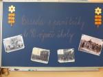 Škola ve vzpomínkách pamětníků